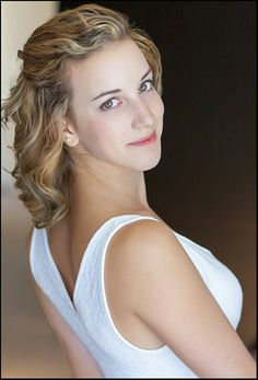 211/365 Headshot of actress Kimberly Sibilia