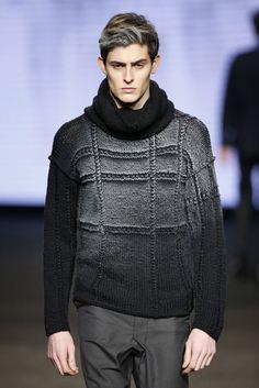 Josep Abril | 080 Barcelona Fashion