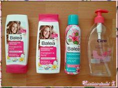Febbraio èfinito, ed eccomi pronta con il nuovo post sui top e flop dei prodotti che ho terminato questo mese. Shampoo Frangipani e perle Balea: questo shampoo ha un profumo meraviglioso. All&#821…