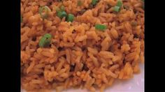 Spicy Spanish-Style Rice Video
