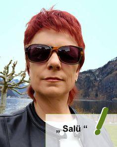 SALÜ, ICH BIN CONNY - GEBORENE KLAGENFURTERIN (ÖSTERREICH) 🙋 . Wird Zeit, dass ich mich auch ein bisschen vorstelle. ☺️ . Im März 1987 bin ich mit dem 🚉 Zug in die Schweiz 🇨🇭 gekommen und habe meinen 18. Geburtstag in Luzern 🎉 gefeiert. In den ersten Jahren habe ich im Gastgewerbe gearbeitet, weil man in dieser Branche am schnellsten einen Job bekommt. . Es hat sich so ergeben, dass ich nie weit weg von 🌁 Luzern war. Ich bin gerne in der Stadt und geniesse den Trubel für einige… Leggings, Shopper, Neue Trends, Mens Sunglasses, Fashion, Lucerne, New Looks, Swimsuit, Switzerland