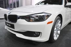 2015 BMW 320i for sale