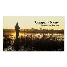 149 best hunter business cards images on pinterest business cards duck hunting business card colourmoves