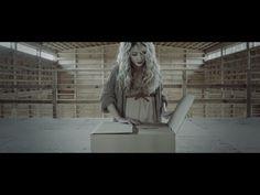 Vivienne Mort - Ти забув про мене (official video)