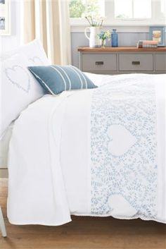 Bedroom Decor Next butterfly cotton rich print bed set from next | if i had my dream