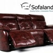 Buy Leather Furniture from sofaland