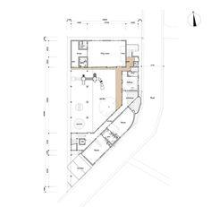 Galeria de Creche Infantil TAKENO / Tadashi Suga Architects - 15