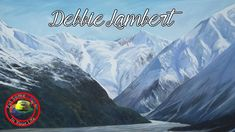 In this fine art TV show episode Debbie Lambert is interviewed with Colour In Your Life about painting, drawing, art workshops, art tips and art techniques. Oil Painting Techniques, Art Techniques, Art Tips, Your Life, Great Artists, Art Lessons, Graphic Design, Fine Art, Landscape
