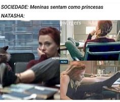 Girls sit like princesses Thanos Marvel, Disney Marvel, Marvel Dc Comics, Marvel Avengers, Marvel Jokes, Marvel Funny, Dc Memes, Funny Memes, The Artist Movie