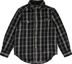 Ralph Lauren Twill Checkered Shirt Charcoal grey `10/12 Fabrics : Flannel Details : Checkered, Straight cut, Shirt collar, Long sleeves, Shirt cuffs, Patch pocket, Flap breast pocket(s), Buttons Composition : 100% Cotton http://www.comparestoreprices.co.uk/january-2017-7/ralph-lauren-twill-checkered-shirt-charcoal-grey-10-12.asp