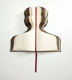 Open Book, Hossein Valamanesh (Iran, Australia 1949– )
