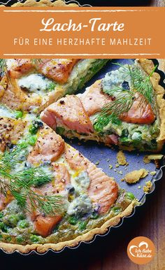 Hearty pleasure with fresh salmon and dill. Hearty pleasure with fresh salmon and dill. Quiches, Slider Sandwiches, Good Food, Yummy Food, Dessert Buffet, Recipes From Heaven, French Food, Sandwich Recipes, C'est Bon