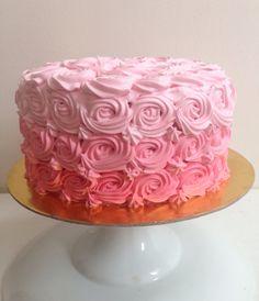 Rosas en crema