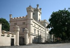 Eastern Europe, Travelling, Mansions, History, House Styles, World, Bohemia, Europe, Historia