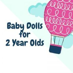This list of baby dolls for 2 year olds is a result of my search for a baby doll for my granddaughter that is two. 10 Month Olds, 2 Year Olds, Baby Month By Month, 1 Year, Toddler Toys, Kids Toys, Baby Doll Furniture, Floor Puzzle, Study Tips