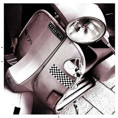 I found this wonderful photo at La Vespa Vita. Find out how to live life with passion at www.LaVespaVita.com
