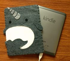 Narwhal gadget cover at Cool Mom Tech