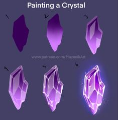 Digital Painting Tutorials, Digital Art Tutorial, Art Tutorials, Concept Art Tutorial, Digital Art Beginner, Coloring Tutorial, Ipad Art, Art Reference Poses, Art Studies