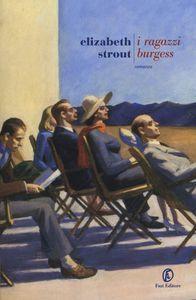 Libro I ragazzi Burgess Elizabeth Strout