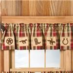 Delicieux Possible Kitchen Curtains....? Western ...