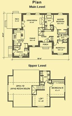 Craftsman House Plan This Craftsman Plan Has All The