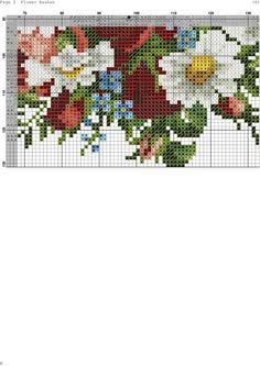 Gallery.ru / Фото #9 - 1 - kento / Flower Basket 7/8