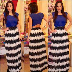 Long dress Shop online at www.geidyscloset@me.com Follow us on Instagram  Geidysclosetboutique