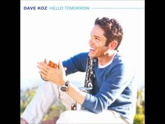 Dave Koz Its Always been you (HD)