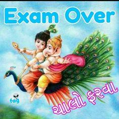 Exam over ⭐️ॐ.....z❤️NSpiceC🌶🦋Nov2018~*💕