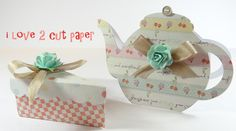 This would make a perfect mothers day card or friendship card, I just LOVE the papers!
