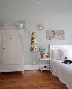 Ab ins Wochenende wie angegossen passt das neue Bild von Mitglied @mimameise zum schönsten Feierabend der Woche #meistgeherzt #solebich #einrichtung #interior #schlafzimmer #bedroom #hochdiehändewochenende #friyay #homesweethome