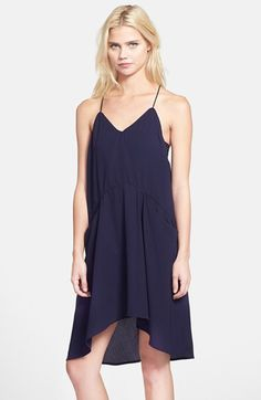 CAMEO 'Broken Strings' Racerback Dress available at #Nordstrom