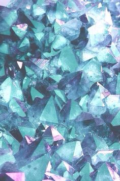 amazing, blue, cristal, crystals, pastel goth, wallpaper, wallpapers