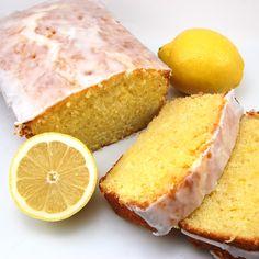 Lemon Loaf - love anything lemon