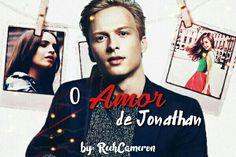 O AMOR DE JONATHAN 1