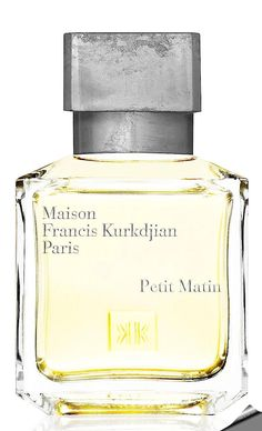 Petit Matin by Maison Francis Kurkdjian is a Aromatic Green fragrance for  women and men. f3357f6c703