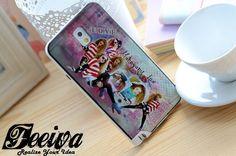 Mahogany Lox Phone Case For iPhone Samsung iPod Sony – Feeiva