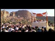 Gándhí - celý film (1982)