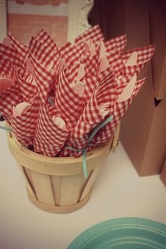 """Photo 1 of 28: Shabby Chic, Picnic, Brunch / Mother's Day """"Mommy and Me Picnic Brunch"""" 