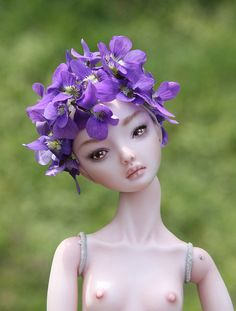 Doll by Marina