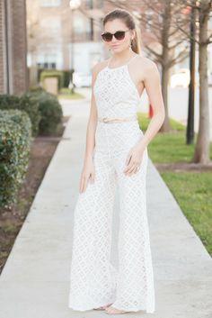Alabama Jumpsuit #jumpsuit #sugarlips #swoon-boutique