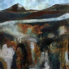 Home | Janet Bradish Studios Bragg Creek, Still Life, Studios, Texture, Landscape, Painting, Animals, Art, Surface Finish