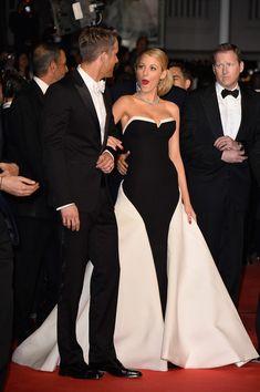 vestidos Blake Lively