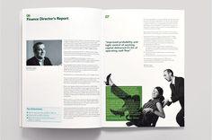 InterQuest Group - Gareth Procter Graphic Design