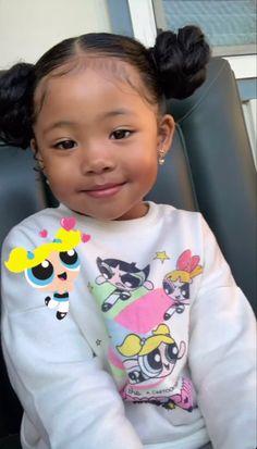 Cute Black Babies, Cute Little Baby, Pretty Baby, Little Babies, Cute Babies, Little Girls, Baby Kids, Mix Baby Girl, Cute Baby Girl