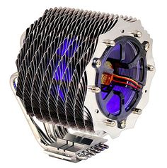 Thermaltake SpinQ CPU Cooler