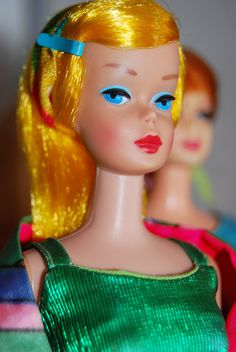 Color Magic Barbie