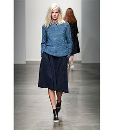 @Who What Wear - Karen Walker F/W 14