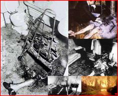 Spontaneous human combustion (SHC) describes reported cases of the burning of a living human body without an apparent external source of ignition. There have been about 200 cases worldwide over a period of around 300 years. One of the common markers of a case of SHC is that the body suffered an extraordinarily large degree of burning, with surroundings or lower limbs comparatively undamaged. Despite scientific evidence, supernatural explanations of spontaneous human combustion remain…
