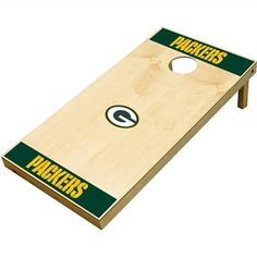Wild Sports Green Bay Packers XL Tailgate Toss
